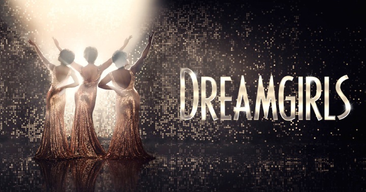First Thoughts On: Dreamgirls, Savoy Theatre