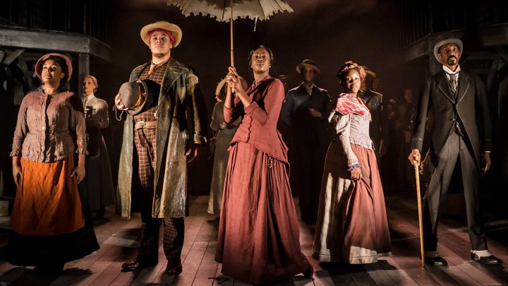 Review: Ragtime, Charing Cross Theatre