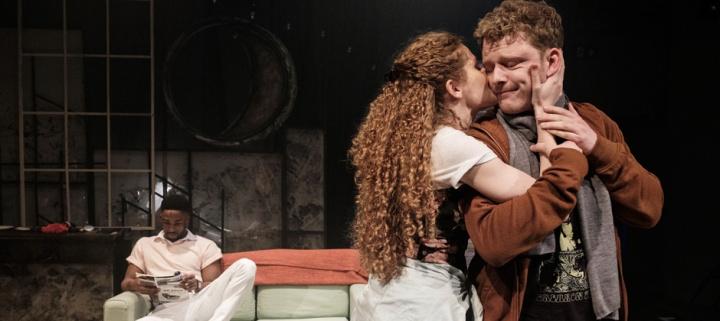 Review: Tick, Tick…BOOM, Park Theatre, FinsburyPark