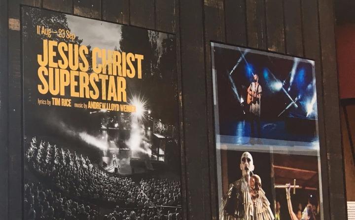Review: Jesus Christ Superstar, Regent's Park Open AirTheatre