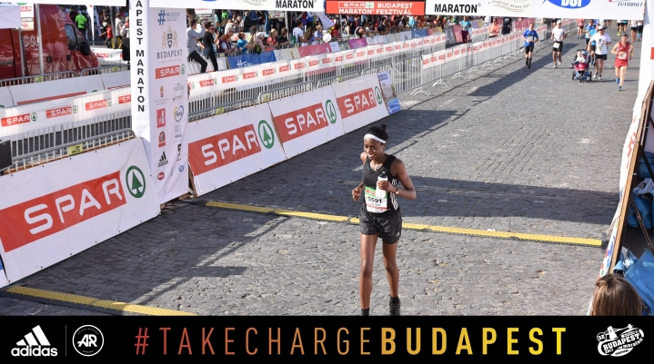 Budapest Marathon 2017