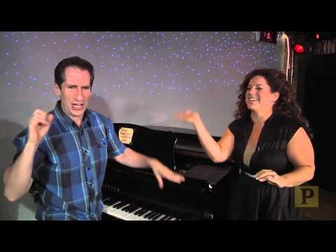My Favourite Things: Seth Rudetsky OBSESSED! Videos
