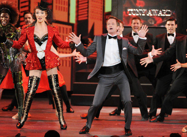 Lights Up On: Five Reasons why I miss Neil Patrick Harris as Tony Awards Host