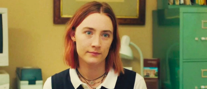 Review | Lady Bird ⋆⋆⋆⋆