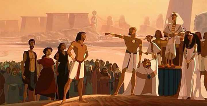 Review | The Prince of Egypt ⋆⋆⋆⋆