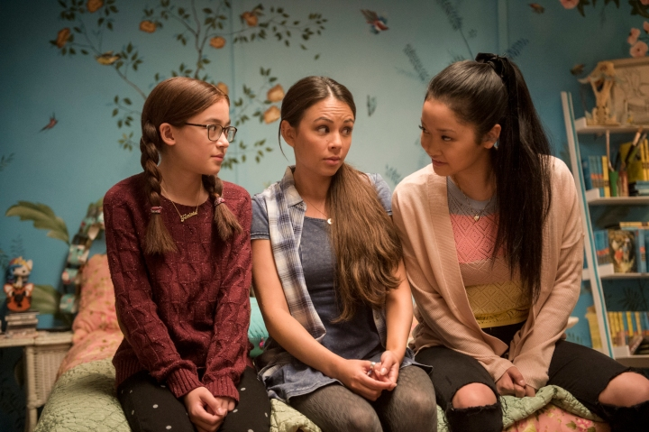 Review | To All the Boys I've Loved Before ⋆ ⋆
