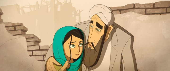 Review | The Breadwinner (2017)  ⋆ ⋆ ⋆ ⋆