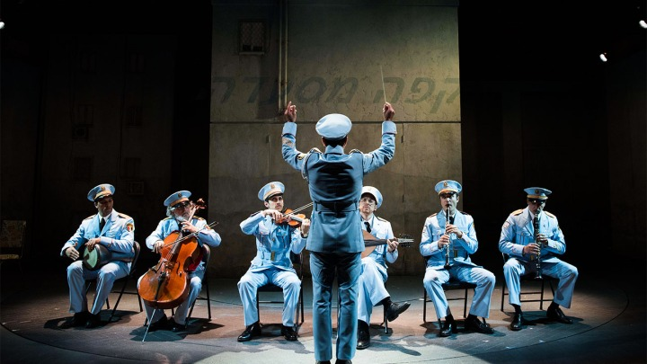 Review | The Band's Visit, The Ethel Barrymore Theatre ⋆ ⋆ ⋆⋆