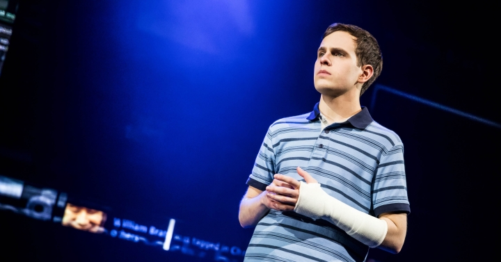 Review | Dear Evan Hansen, Music Box Theatre ⋆ ⋆ ⋆ ⋆