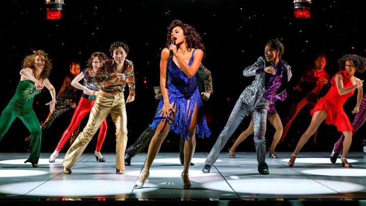 Review | Summer: The Donna Summer Musical, Lunt-Fontanne Theatre ⋆ ⋆ ⋆