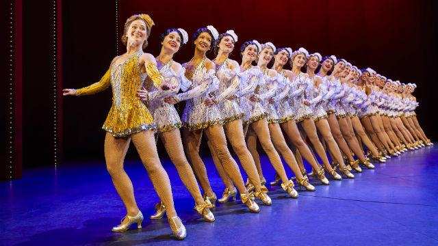 Review | 42nd Street, Theatre Royal Drury Lane ⋆⋆⋆
