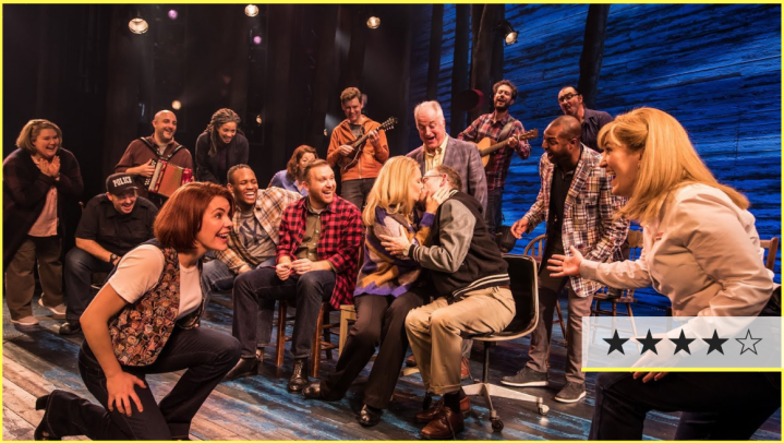 Review | Come From Away – Phoenix Theatre ⋆⋆⋆⋆