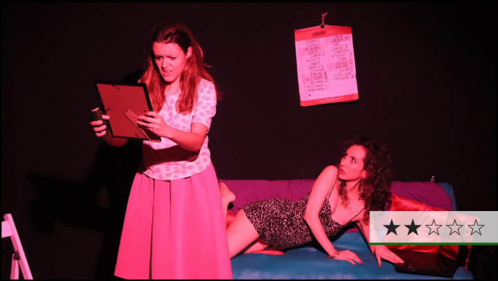 Review | Sex Magick, Barons Court Theatre ⋆⋆