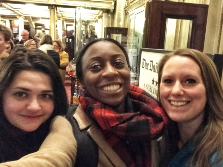 Second Visit to the recent West End revival of Company