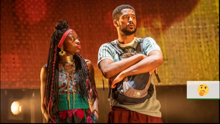 Review | Tree, Young Vic Theatre