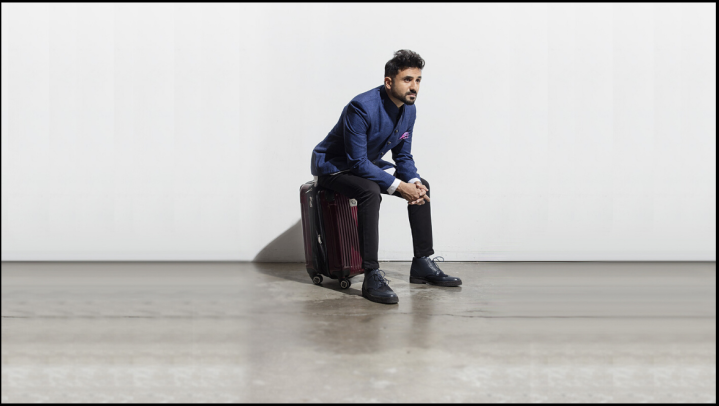 Review | Vir Das: Loved, O2 Shepherd's Bush Empire