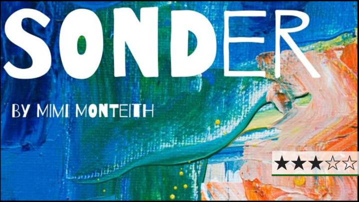 Review | Sonder, Bread and Roses Theatre⋆⋆⋆