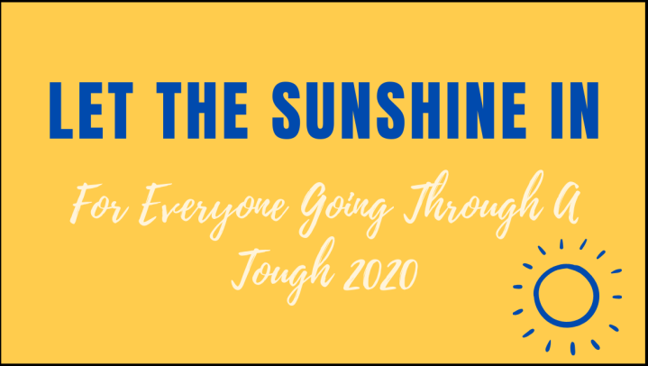 Playlist Of Musical Theatre Songs Dedicated To Everyone Going Through A Tough 2020