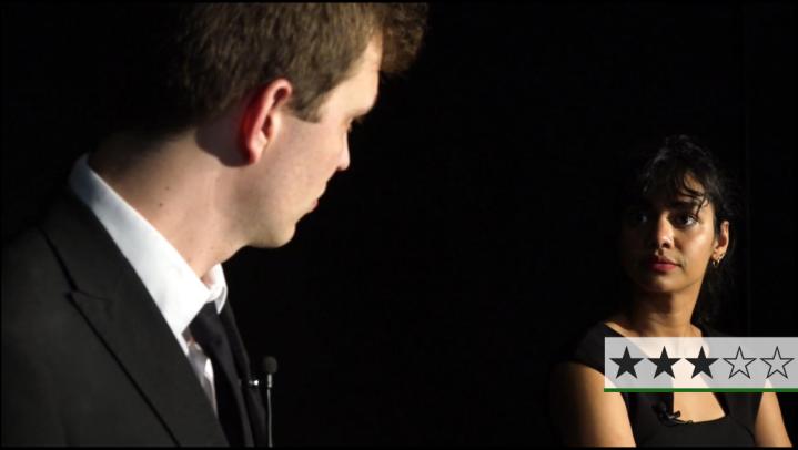 Review | Fission, The Actors Centre (Online Performance)⋆⋆⋆